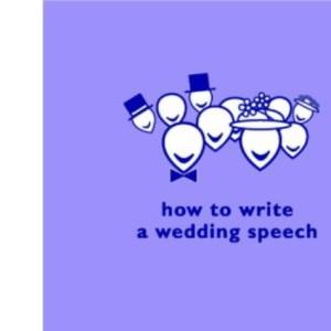 How to Write a Wedding Speech (Confetti)