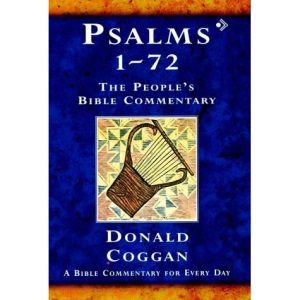 The People's Bible Commentary: Psalms 1 - 72