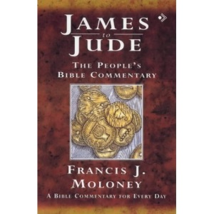 The People's Bible Commentary: James - Jude
