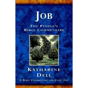Job: A Bible Commentary for Every Day (The People's Bible Commentaries)