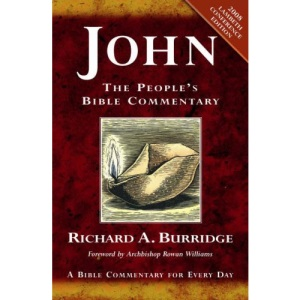 John: A Bible Commentary for Every Day (The People's Bible Commentaries)