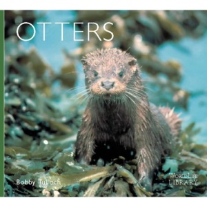 Otters (Worldlife Library)
