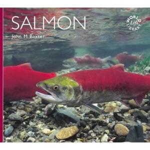 Salmon (Worldlife Library)