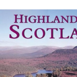 Highlands of Scotland (Colin Baxter Gift Book)