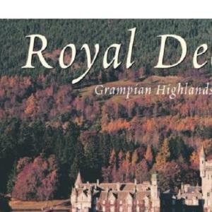 Royal Deeside (Souvenir Guide)