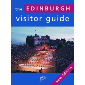 The Edinburgh Visitor Guide (Visitor Guides)