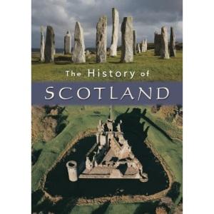 The History of Scotland: Souvenir Guide