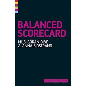 Balanced Scorecard (Express Exec)