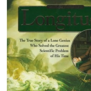 The Illustrated Longitude: Illustrated Edition