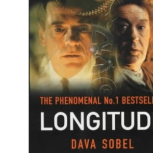 Longitude - Film Tie-in Edition