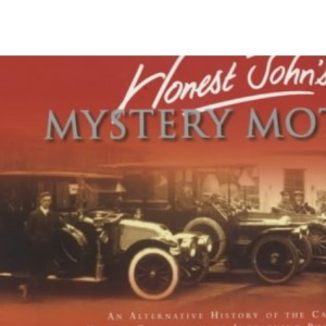 The Daily Telegraph: Mystery Motors