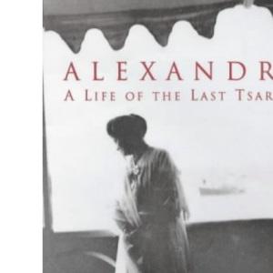 The Last Tsarina