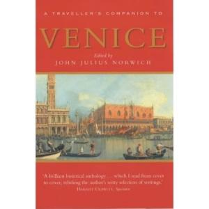 A Traveller's Companion to Venice