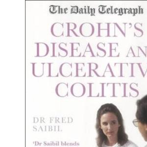 Daily Telegraph Crohn's Disease and Ulcerative Colitis