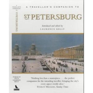 A Traveller's Companion to St.Petersburg (Travellers Companion)