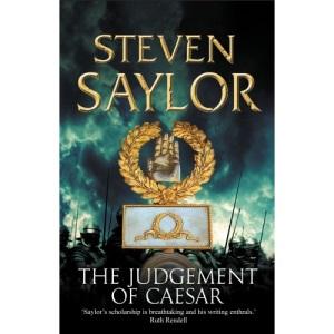 The Judgement of Caesar (Roma Sub Rosa)