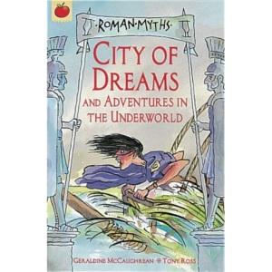 City of Dreams (Orchard Myths)