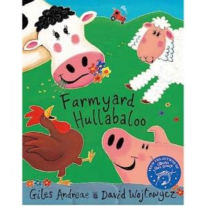 Farmyard Hullabaloo!