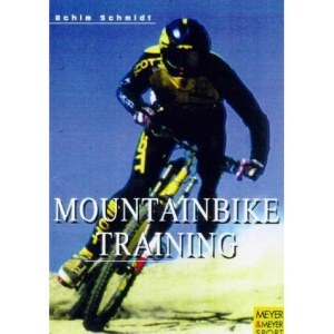 Mountainbike Training: Better Performance and Technique