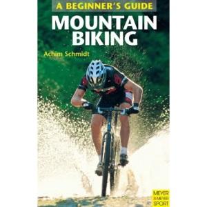 A Beginner's Guide: Mountain Biking