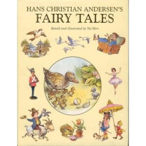 Hans Christian Andersen's Fairy Tales (Fairy Tale Treasuries)