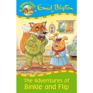 The Adventures of Binkle and Flip (Happy Days)