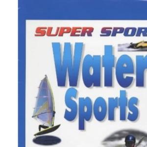 Water Sports (Super Sports)