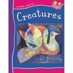 Creatures (First Look at Art)