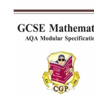 GCSE Modular Maths: AQA Higher Workbook