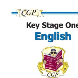 KS1 English SATs Advanced Workbook - Levels 2-3: Advanced Practice Book (Levels 2-3)