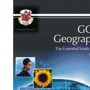 GCSE Geography AQA A: Essential Study Guide