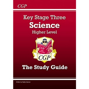 KS3 Science Study Guide - Higher: perfect for catch-up and learning at home