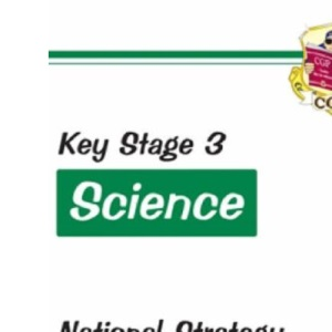 KS3 Science National Strategy: Book 2 (Units 8A to 8L) Pt. 1 & 2