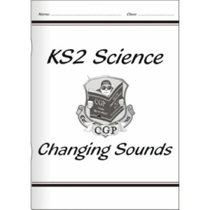 National Curriculum Science: Changing Sounds (unit 5f)