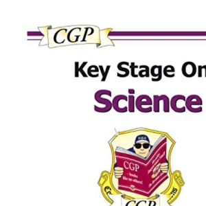 KS1 Science: Question Book