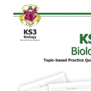 KS3 Biology: Essential Exam Practice and Answerbook 5-7 - Multipack (Essential Sats Practice)
