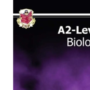 A2 Level Biology OCR: Revision Guide