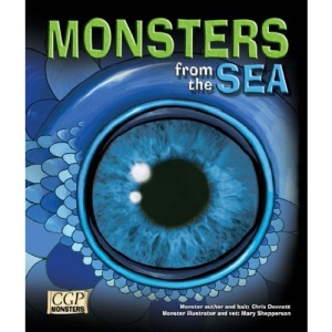 Monsters from the Sea