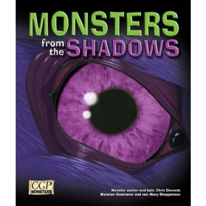 Monsters from the Shadows