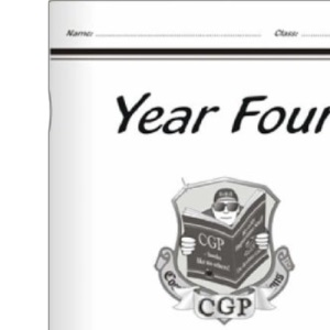 KS2 ICT Workout Book - Year 4