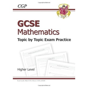 GCSE Maths Topic Based Exam Practice: Higher