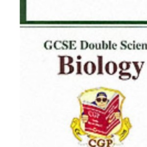 GCSE Double Science: Biology Workbook (With Answers) - Higher