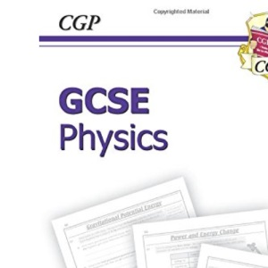 GCSE Physics Workbook (Including Answers)