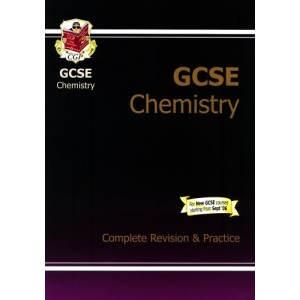 GCSE Chemistry Complete Revision and Practice (Complete Revision & Practice)