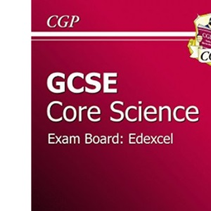 GCSE Core Science Edexcel 360Science Revision Guide: Foundation