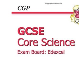 GCSE Core Science Edexcel 360Science Workbook: Foundation