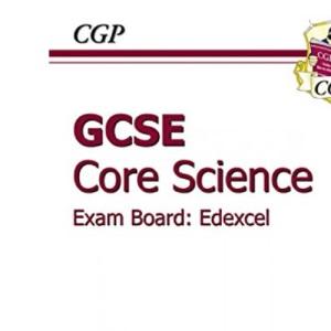 GCSE Core Science Edexcel 360Science Workbook: Higher