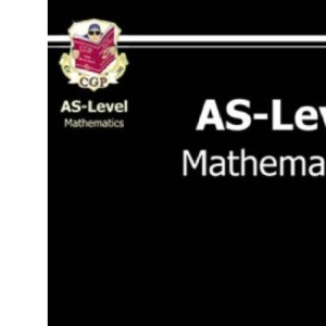 AS-Level Maths Edexcel Core 1 Revision Guide