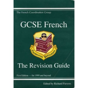 GCSE French: Revision Guide