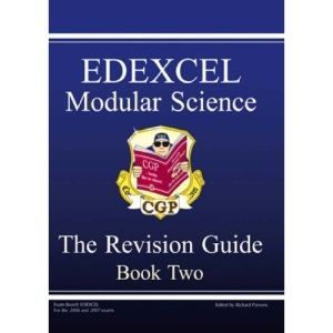 GCSE Edexcel Modular Science: Revision Guide Bk. 2